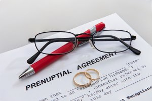 prenuptial agreement lawyer severn